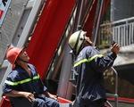 Đến năm 2025, TP.HCM thiếu hơn 10.000 trụ nước chữa cháy