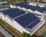 Điện mặt trời áp mái: Tương lai phát triển năng lượng tái tạo