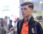 Tới Hà Nội, tiền đạo U-23 Thái Lan