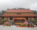 Yêu cầu chùa Ba Vàng dừng ngay pháp thỉnh