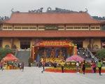Giáo hội Phật giáo họp nội bộ và thông tin chính thức vụ chùa Ba Vàng