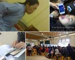 Bộ Văn hóa lập đoàn kiểm tra, chùa Ba Vàng họp báo vụ