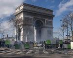 Cảnh sát bất lực, Pháp huy động quân đội đối phó 'áo vàng'