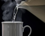 Uống trà quá nóng tăng gấp đôi nguy cơ ung thư thực quản
