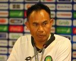 HLV đội U-23 Brunei: