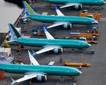 Hàng không Indonesia hủy đơn hàng 49 chiếc Boeing 737 MAX 8