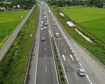 Cao tốc cho miền Tây, trông về Tiền Giang