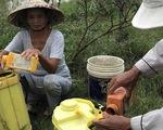 Thuốc diệt cỏ gây ung thư: dây dưa không cấm, bất lợi cho nông nghiệp