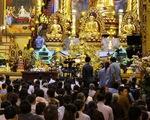 Vụ chùa Ba Vàng: Sẽ xử nghiêm nếu có sai phạm như báo chí nêu