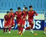 Chờ màn trình diễn của U-23 Việt Nam