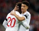 Anh và Pháp đại thắng ở trận ra quân vòng loại Euro 2020