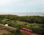 Dự án điện gió, điện mặt trời