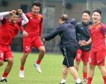 U-23 VN thư thả chờ quyết đấu với U-23 Indonesia