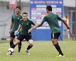 HLV U-23 Indonesia: