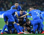 Tuyển Ý khởi đầu suôn sẻ ở vòng loại Euro 2020