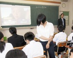 Nhật Bản ứng dụng trí tuệ nhân tạo ngăn chặn bạo lực học đường