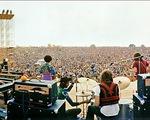 Woodstock trở lại : 50 năm giây phút lịch sử của rock