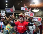 Người Thái xôn xao về nghi vấn gian lận bầu cử