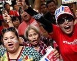 Bầu cử Thái Lan: chính quyền quân sự chắc vị thế