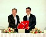 Hợp tác nâng tầm nông sản Việt