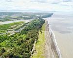 Đề xuất mở rộng dự án Khu đô thị du lịch lấn biển Cần Giờ