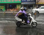 Bắc Bộ rét, Nam Bộ lại nắng nóng sau mưa trái mùa