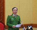 Ông Trương Duy Nhất có liên quan đến vụ án Vũ