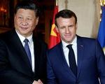 Lơ Boeing, Trung Quốc đổ 35 tỉ USD mua 300 máy bay Airbus