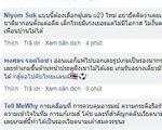 CĐV Thái Lan tức giận với đội nhà: