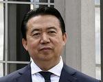 Trung Quốc truy tố cựu chủ tịch Interpol