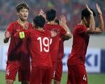 """Kết quả vòng loại của U23 Việt Nam """"ăn đứt"""" Trung Quốc, Iran"""