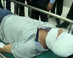 Đánh án ma túy tại Lào, một trinh sát biên phòng bị đâm trọng thương