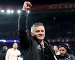CLB Manchester United bổ nhiệm Solskjaer làm HLV chính thức