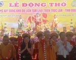 Ba Vàng từng khởi công xây chùa ở Quảng Nam rồi… mất hút