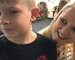 Cậu bé 7 tuổi đạp xe gần chục cây số để cứu cha bị đột quỵ