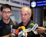 HLV tuyển U23 Thái Lan