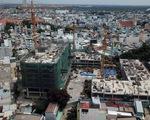 Hơn 100 dự án bất động sản TP.HCM