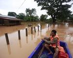 Phái viên LHQ cảnh báo Lào về bẫy nợ trong 'Vành đai, Con đường'