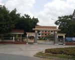 Lập khống hồ sơ, hiệu trưởng Trường THPT Thủ Thừa bị khai trừ Đảng