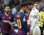 Đá xấu và ăn vạ, Real Madrid bị bêu riếu trên mạng xã hội