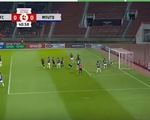 Muangthong United thua nhưng báo Thái chấm Văn Lâm điểm cao nhất