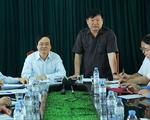 Xem xét cách chức toàn bộ ban giám hiệu trường Phù Ủng vì để nữ sinh bị đánh