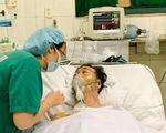 Cứu sống du khách Nhật đột ngột hôn mê khi đang thăm Hà Nội