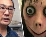 Momo quái vật đã 'chết', trẻ em không phải lo sợ nữa!