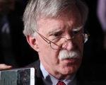 Cố vấn an ninh quốc gia Mỹ Bolton: Thượng đỉnh Mỹ - Triều ở Hà Nội