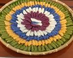 100 loại bánh hội tụ tại Lễ hội bánh dân gian Nam bộ