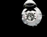 Tàu Crew Dragon kết nối ISS - bước tiến mới đưa con người vào không gian
