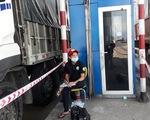 Tạm ngưng việc kiểm đếm xe tại BOT Ninh Lộc