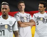 HLV Low 'đóng cửa' tuyển Đức với Boateng, Hummels và Muller
