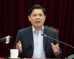 Bộ trưởng Bộ GTVT: Đang đề xuất ai mất bằng lái phải thi lại